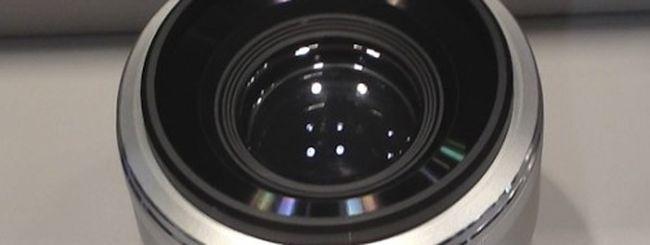 Nikon 1, in arrivo tre nuovi obiettivi Nikkor