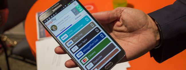 Samsung acquisisce LoopPay per sfidare Apple