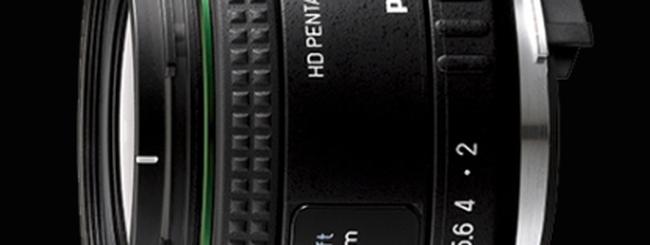 Annunciate due nuove ottiche per Pentax K: uno zoom ultragrandangolare ed un fisso da 35mm