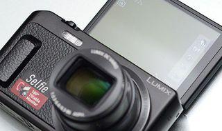 Panasonic Lumix TZ57