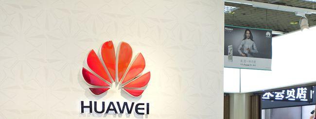 Huawei produrrà il secondo Google Nexus