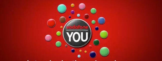 Vodafone You ad ottobre regala buoni benzina