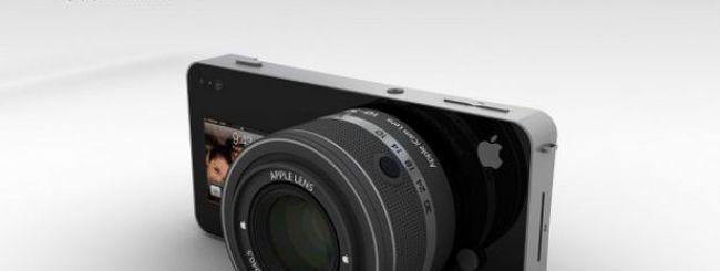 iCam: La fotocamera digitale di Apple secondo ADR Studio
