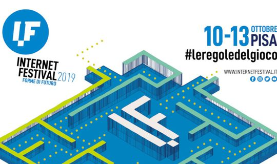 Internet festival 2019