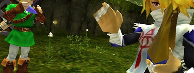 The Legend of Zelda: Ocarina of Time 3D si arricchisce della Boss Challenge