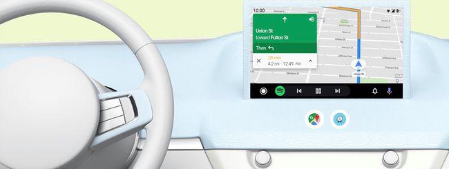 Android Auto: tutte le Case che lo supportano