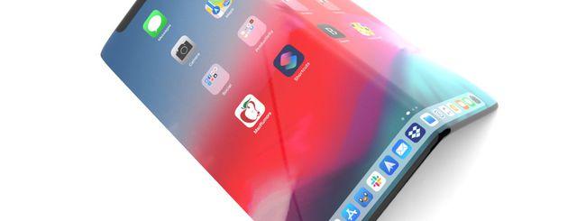 iPhone pieghevole, primi prototipi inviati a Foxconn