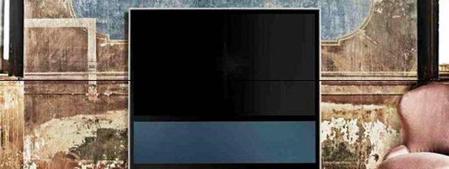 BeoVision 11 di Bang & Olufsen, ecco la nuova Smart TV