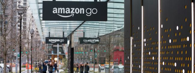 Amazon Go sbarca in Europa
