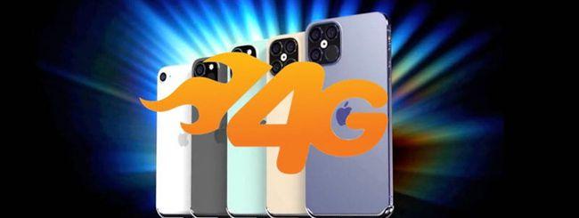 iPhone 12, una versione senza 5G a inizio 2021