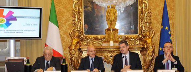 Ecommerce opportunità per l'Italia