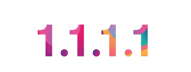 Cloudflare, la commutazione DNS sugli smartphone