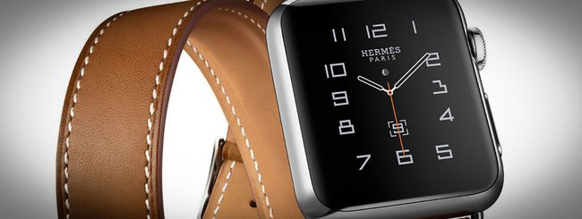 Apple Watch: Jonathan Ive parla di Hermès