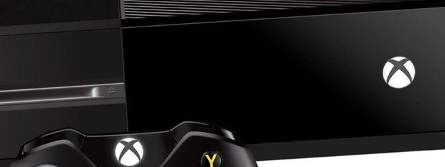 Xbox One 1 TB ordinabile da GameStop a 449 euro