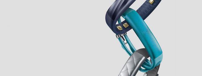 Jawbone realizzerà prodotti medicali