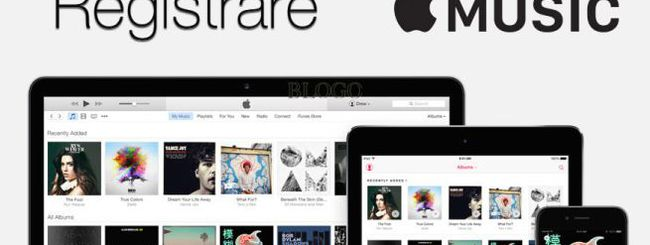 Salvare i brani di Apple Music gratis su Mac