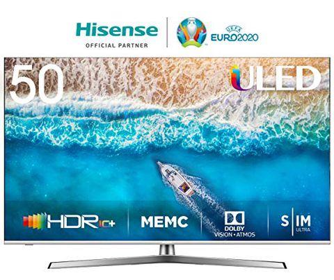HISENSE TV LED (50″)
