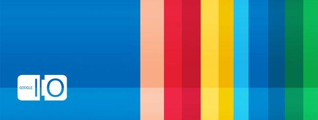 Google I/O 2014: sito ufficiale ed easter egg