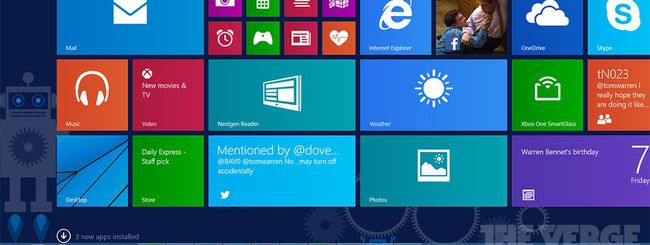 Windows 8.1 Update 1, la RTM è pronta