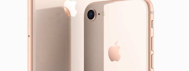 Apple modifica iPhone 7 e iPhone 8 in Germania?