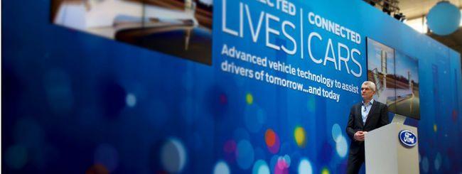 Ford al Mobile World Congress 2015
