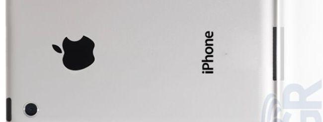 iPhone 5 con bordo in gomma in vendita in autunno