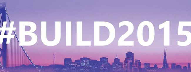 Build 2015, app Android ed iOS su Windows 10