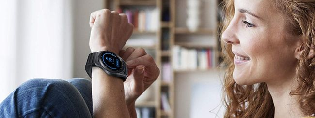 Galaxy Watch3 in offerta per il Natale di Amazon