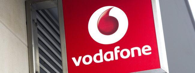 Vodafone avvia la disattivazione totale del 3G in Italia