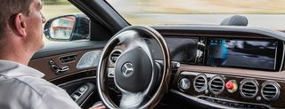 Mercedes-Benz Classe S Intelligent Drive