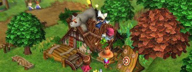 New Little King's Story per PS Vita anche in occidente