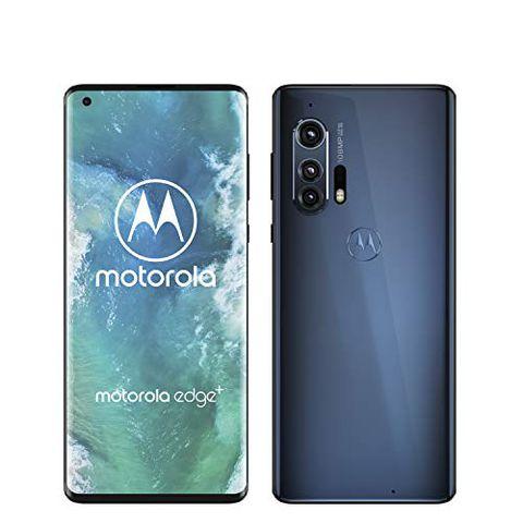 Motorola Edge Plus (108MP, 5G, Display Endless Edge 6.7