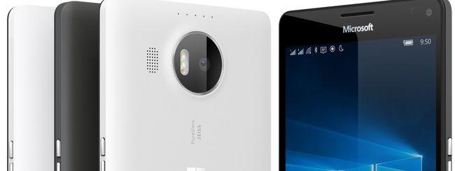 Windows 10 Mobile è sul 9,5% degli smartphone