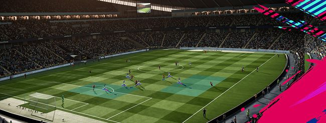 FIFA 19 si mostra nel trailer L'Ora dei Campioni