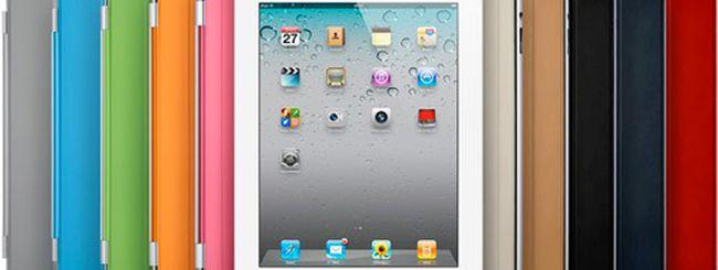 45 milioni di iPad nel 2011