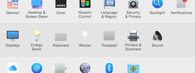 OS X Yosemite Beta 6: nuovi Wallpaper e modifiche al look&feel