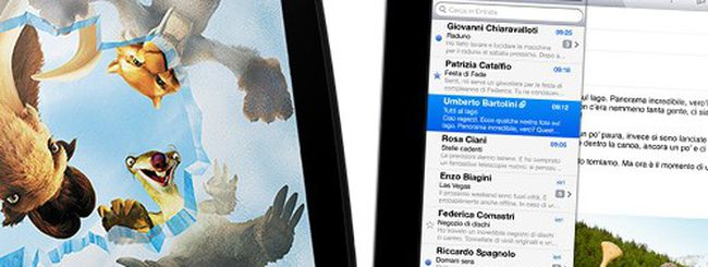 Nexus 10 vs. iPad 4
