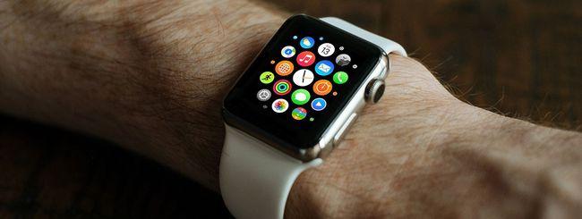 Scopre attacco di cuore grazie ad Apple Watch
