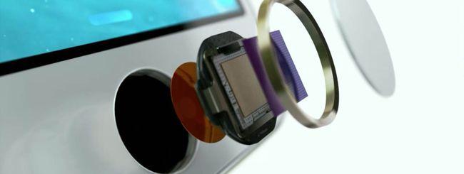 Touch ID più duraturo in iPhone 6 e iPad Air 2