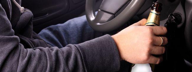 Se il guidatore farfuglia, l'auto non parte