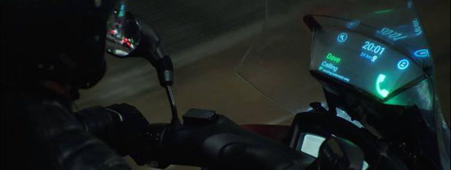 Samsung rende connesse anche le moto