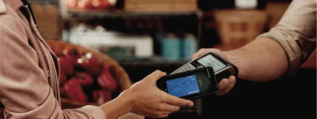 USA, PayPal sbarca su Samsung Pay