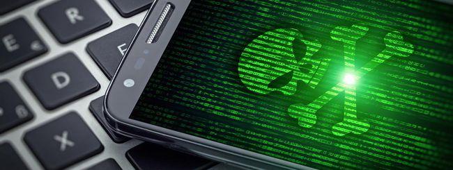 Barcode Scanner, allarme malware: Google la rimuove dallo Store