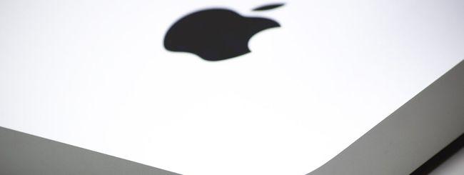 Possibile evento Apple di ottobre: quali prodotti?