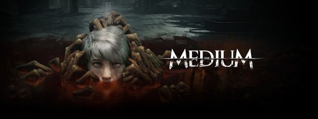 The Medium, trailer e requisiti della versione PC