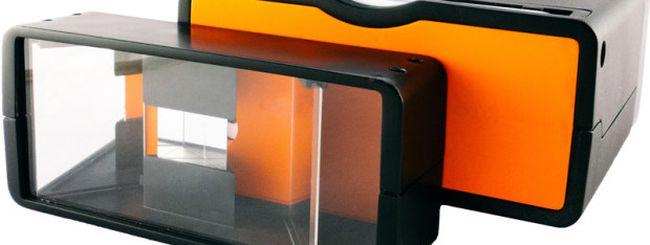 Accessori per iPhone: Poppy 3D, la fotocamera tridimensionle