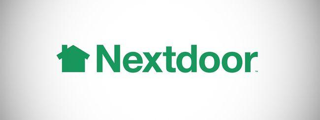 Vicini Nextdoor: come vengono trovati