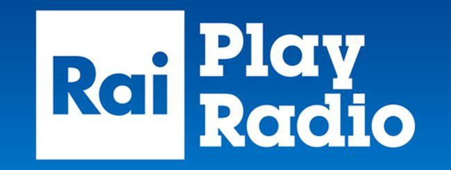 Raiplay Radio: come funziona, tutti i canali