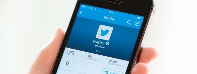 Twitter apre Moments anche agli utenti mobile