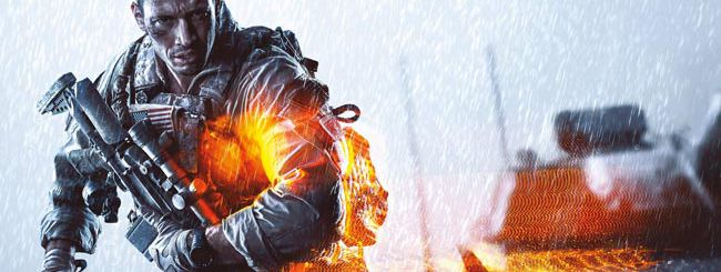 Battlefield 4, questi i requisiti di sistema PC?